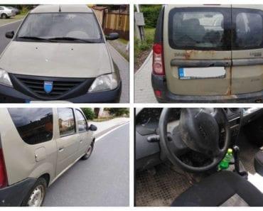 Do 25.7.2019 Výběrové řízení na prodej automobilu Dacia Logan. Min. kupní cena - - prodej nejvyšší nabídce Kč, ➡️ ID601405