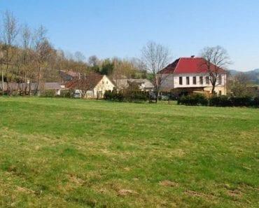 10.9.2019 Dražba nemovitosti (Pozemek - orná půda). Vyvolávací cena 128.000 Kč, ➡️ ID606735