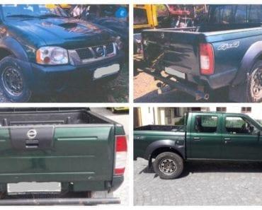 Do 23.8.2019 Výběrové řízení na prodej automobilu Nissan Double Cab. Min. kupní cena 70.000 Kč, ➡️ ID601758