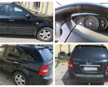 Do 15.8.2019 Výběrové řízení na prodej automobilu Kia Sorento. Min. kupní cena Nejvyšší nabídce Kč, ➡️ ID607342