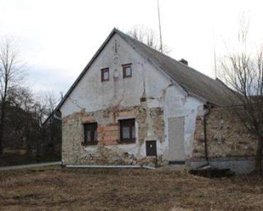 13.8.2019 Dražba nemovitosti (Rodinný dům s pozemky). Vyvolávací cena 1.138.800 Kč, ➡️ ID601473