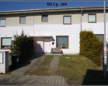 1.8.2019 Dražba nemovitosti (Rodinný dům, Zlončice). Vyvolávací cena 2.033.333 Kč, ➡ ID607119