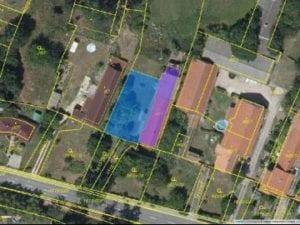 1.8.2019 Dražba nemovitosti (LV 163 k.ú. Horní Roveň - pozemek parc. č. St. 98/1 jehož součástí je RD č.p. 48 - podíl 1/4). Vyvolávací cena 133.333 Kč, ➡ ID608232
