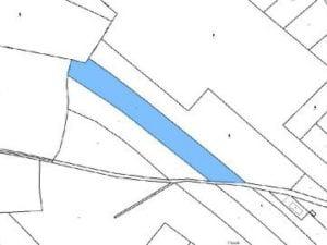 31.7.2019 Dražba nemovitosti (Pozemek o velikosti 12229 m2, Konětopy, podíl 1/6). Vyvolávací cena 24.000 Kč, ➡ ID608722