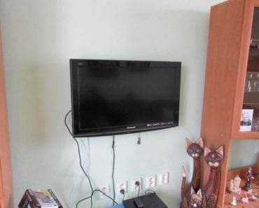 3.9.2019 Dražba elektroniky (televize, tablet ...). Vyvolávací cena 500 Kč, ➡️ ID606801