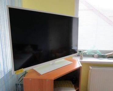 6.8.2019 Dražba elektroniky (Televizor značky Thomson). Vyvolávací cena 500 Kč, ➡️ ID606849