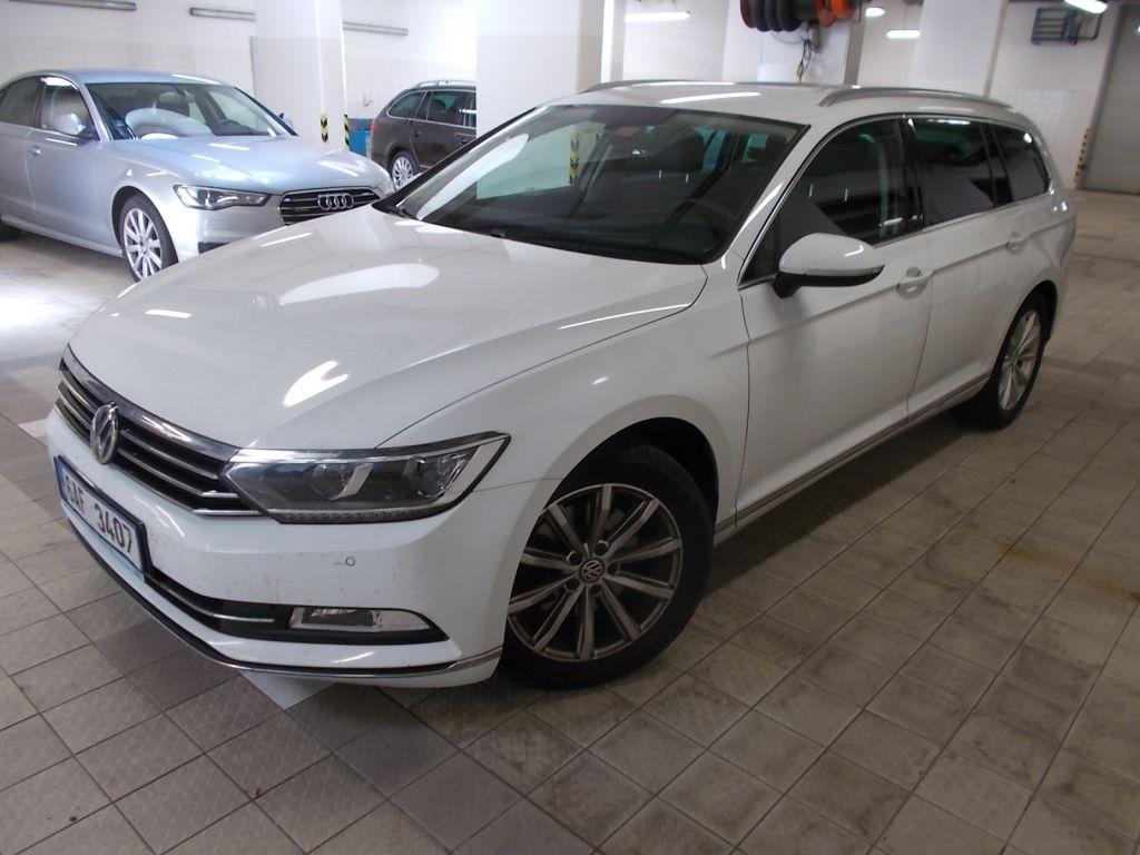 Do 22.8.19 Aukce automobilu Volkswagen Passat Variant 2,0TDI DSG Highline, Vyvolávací cena 285.000 Kč. ID nabídky 621469