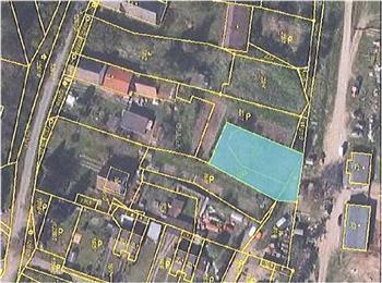 1.10.2019 Dražba nemovitosti (Pozemky - orná půda). Vyvolávací cena 124.000 Kč, ➡️ ID621051