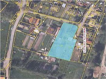 1.10.2019 Dražba nemovitosti (Dvojdům s pozemky). Vyvolávací cena 724.000 Kč, ➡️ ID621048