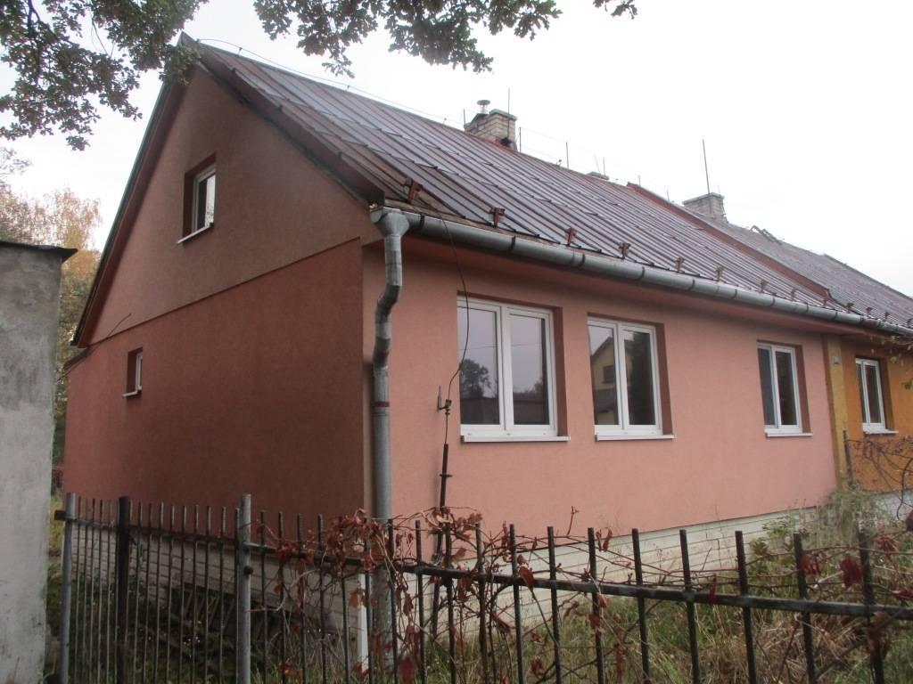 10.1.02019 Aukce nemovitosti (Rodinný dům 2+1). Vyvolávací cena 1.250.000 Kč, ➡️ ID620843
