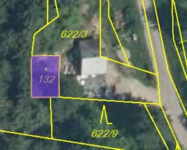 26.9.2019 Dražba nemovitosti (Stavební pozemek). Vyvolávací cena 20.000 Kč, ➡️ ID643986