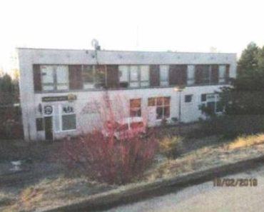 8.10.2019 Dražba nemovitosti (Komerční budova). Vyvolávací cena 2.333.340 Kč, ➡️ ID644167