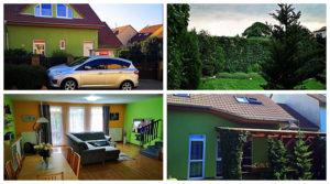 Do 5.10.2019 Výběrové řízení na prodej nemovitosti (Rodinný dům s terasou a garáží). Min. kupní cena 8.980.000 Kč, ➡️ ID645194