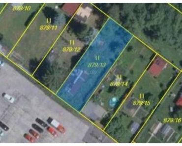 Do 15.11.2019 Výběrové řízení na prodej nemovitosti (Zahrada). Min. kupní cena Nejvyšší nabídce Kč, ➡️ ID644011