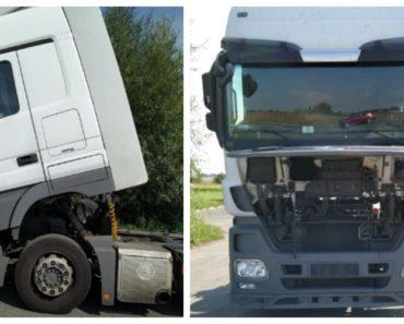 23.10.2019 Dražba nákladního automobilu Tahač MERCEDES-BENZ ACTROS. Vyvolávací cena 205.700 Kč, ➡️ ID645402