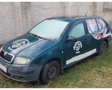 Do 19.10.2019 Výběrové řízení na prodej automobilu Škoda Fabia Praktik. Min. kupní cena 12.500 Kč, ➡️ ID645344