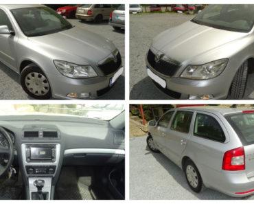Do 18.10.2019 Výběrové řízení na prodej automobilu Škoda Octavia kombi 2.0 4x4. Min. kupní cena 149.000 Kč, ➡️ ID645506