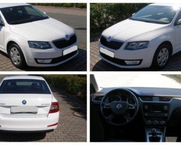 3.10.2019 Dražba automobilu Škoda Octavia 1.6 TDI. Vyvolávací cena 40.000 Kč, ➡️ ID640488