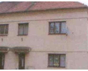 8.10.2019 Dražba nemovitosti (Rodinný dům). Vyvolávací cena 600.000 Kč, ➡️ ID644122