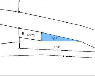 24.9.2019 Dražba nemovitosti (Pozemek o velikosti 29973 m2, Korunní, podíl 1/35). Vyvolávací cena 5.027 Kč, ➡ ID644720