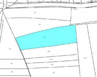 25.9.2019 Dražba nemovitosti (Pozemek o velikosti 6637 m2, Rouské, podíl 1/2). Vyvolávací cena 40.000 Kč, ➡ ID645283