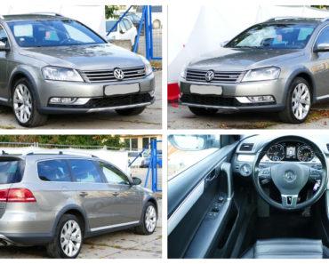 Do 27.10.2019 Aukce automobilu VW PASSAT 3C. Vyvolávací cena 91.000 Kč, ➡️ ID655866