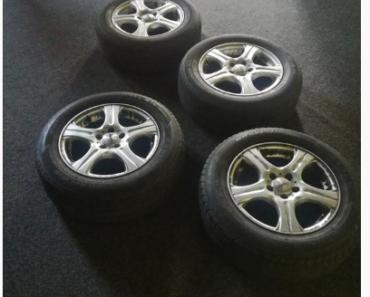 31.10.2019 Dražba 4 kusů elektronových kol s pneumatikami. Vyvolávací cena 1.500 Kč.