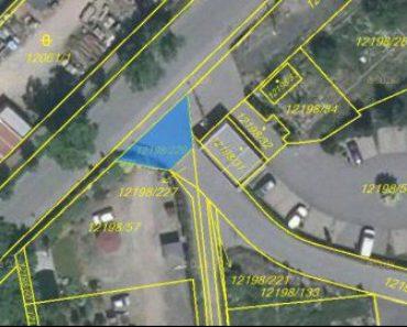 24.10.2019 Dražba nemovitosti (Pozemek o velikosti 114 m2, Plzeň, podíl 1/11). Vyvolávací cena 1.434 Kč, ➡ ID655984