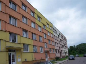 6.11.2019 Dražba nemovitosti (Byt 3+1, Prachovice, 74,83m2, podíl 1/2). Vyvolávací cena 334.400 Kč, ➡ ID656024