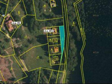 24.10.2019 Dražba nemovitosti (Pozemek o velikosti 339 m2, Trojanovice, podíl 1/2). Vyvolávací cena 10.500 Kč, ➡ ID656076