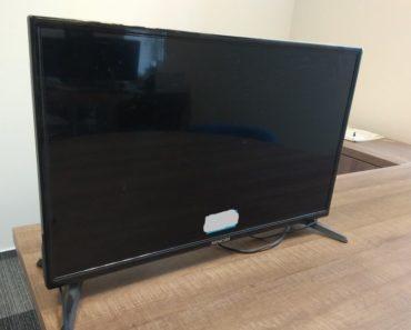 10.12.2019 Dražba elektroniky (LED televize Sencor + DO). Vyvolávací cena 500 Kč, ➡️ ID662897