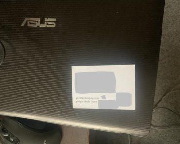 26.11.2019 Dražba počítače (Notebook Asus x53u). Vyvolávací cena 1.000 Kč, ➡️ ID659572