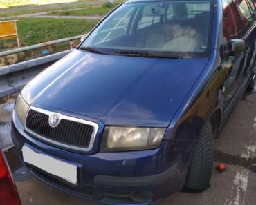 Do 13.12.2019 Výběrové řízení na prodej automobilu Škoda Fabia Combi 6 Y. Min. kupní cena Nejvyšší nabídce Kč, ➡️ ID662376