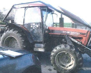 Do 13.12.2019 Výběrové řízení na prodej traktoru ZETOR 9641 Forterra Turbo. Min. kupní cena 437.800 Kč, ➡️ ID666230