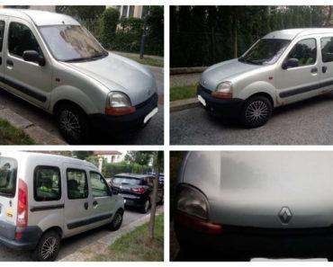 Do 30.11.2019 Výběrové řízení na prodej automobilu Renault Kangoo 1.4. Min. kupní cena -  - prodej nejvyšší nabídce Kč, ➡️ ID662173