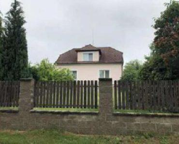 17.12.2019 Dražba nemovitosti (Rodinný dům, Ševětín). Vyvolávací cena 2.600.000 Kč, ➡ ID663877