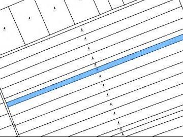 5.12.2019 Dražba nemovitosti (Pozemek o velikosti 11175 m2, Křenovice u Dubného). Vyvolávací cena 96.000 Kč, ➡ ID666756