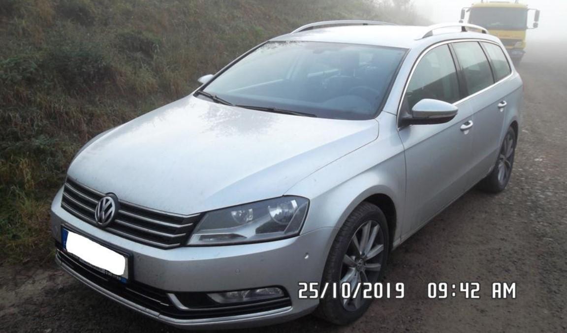 29.1.2020 Dražba automobilu Volkswagen PASSAT VARIANT. Vyvolávací cena 60.000 Kč, ➡️ ID669271
