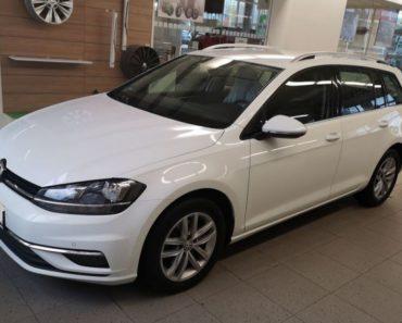 Do 11.12.2019 Aukce automobilu VW Golf VII Variant 1.6 TDI. Vyvolávací cena 109.000 Kč, ➡️ ID669973