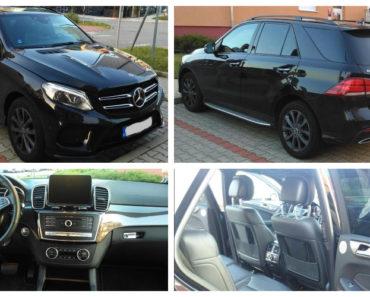 8.1.2020 Dražba automobilu Mercedes-BENZ GLE 350d 4M. Vyvolávací cena 900.000 Kč, ➡️ ID668375