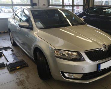 Do 11.12.2019 Aukce automobilu Škoda Octavia 1.6 TDI. Vyvolávací cena 78.000 Kč, ➡️ ID669942