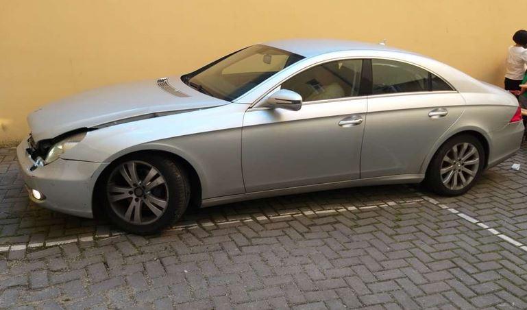 Do 20.12.2019 Výběrové řízení na prodej automobilu Mercedes Benz CSL. Min. kupní cena - - prodej nejvyšší nabídce Kč, ➡️ ID668635