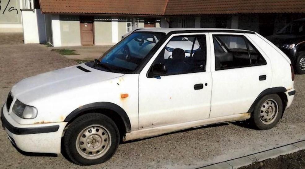 Do 20.12.2019 Aukce automobilu Škoda Felicia. Vyvolávací cena 5.000 Kč, ➡️ ID668778