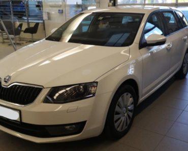 Do 11.12.2019 Aukce automobilu Škoda Octavia Combi 1.6 TDI. Vyvolávací cena 99.000 Kč, ➡️ ID669969