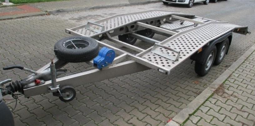 21.1.2020 Dražba vozíku SYRIUSZ. Vyvolávací cena 18.150 Kč, ➡️ ID670365