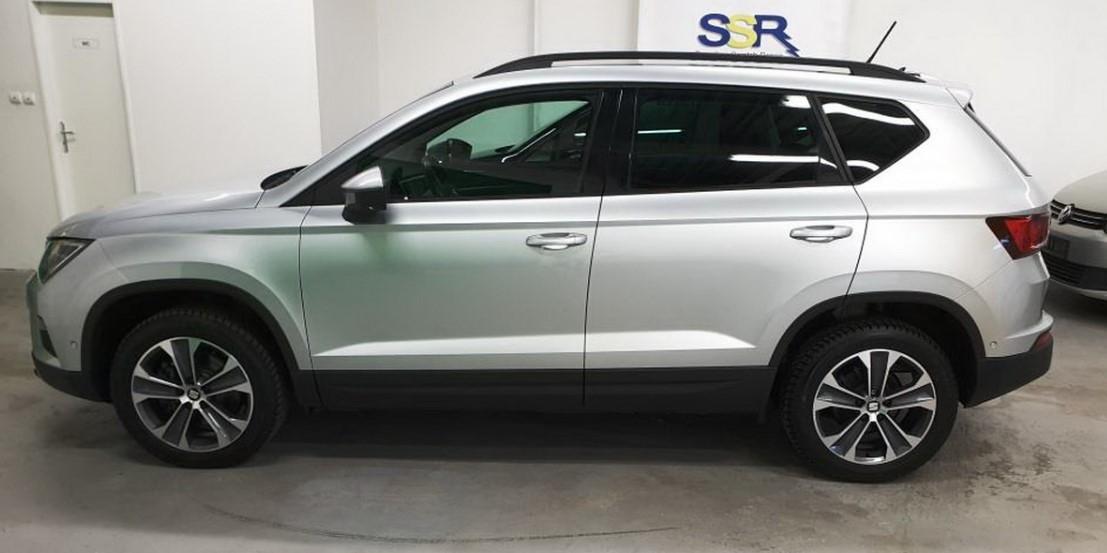 18.12.2019 Dražba automobilu Seat Ateca 1.6 TDI 85 kW Excelence. Vyvolávací cena 90.000 Kč, ➡️ ID668074