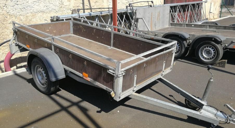 Do 16.1.2020 Dražba vozíku VEZEKO - 2x. Vyvolávací cena 20.040 Kč, ➡️ ID668600