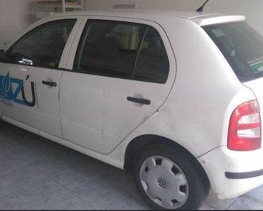 Do 20.12.2019 Výběrové řízení na prodej automobilu Škoda Fabia 1.2. Min. kupní cena 13.826 Kč, ➡️ ID671854