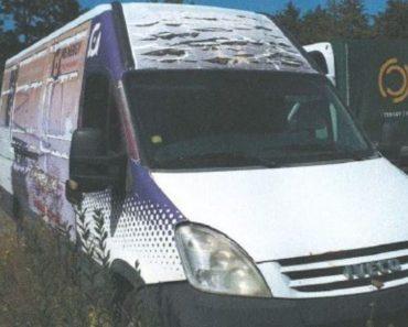 Zisková Dražba Iveco Daily - vydraženo jen za cca 57.000 Kč