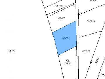 19.12.2019 Dražba nemovitosti (Pozemek o velikosti 426 m2, Předmostí). Vyvolávací cena 66.000 Kč, ➡ ID668586